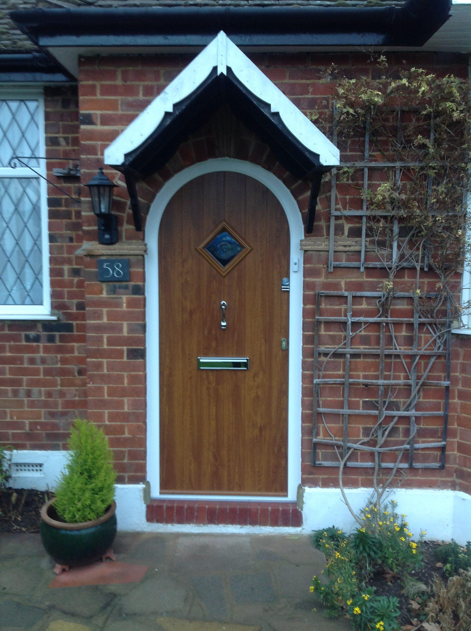 WILBY DOOR
